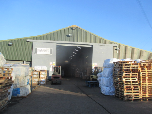 supply chain solution essex warehouse image one