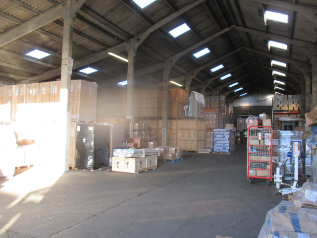 supply chain solution essex warehouse image two