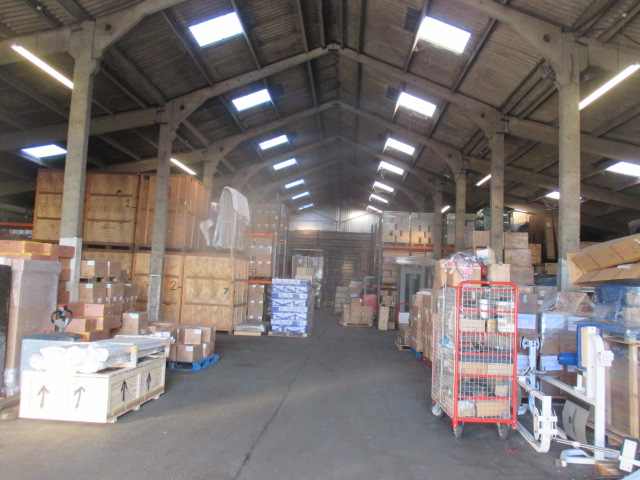 supply chain solution essex warehouse image three